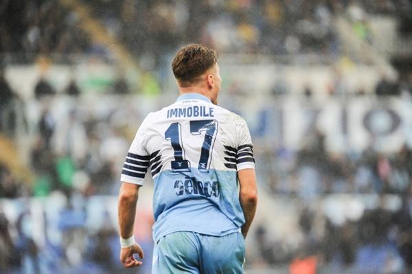 Newcastle chiêu mộ Ciro Immobile - Bóng Đá