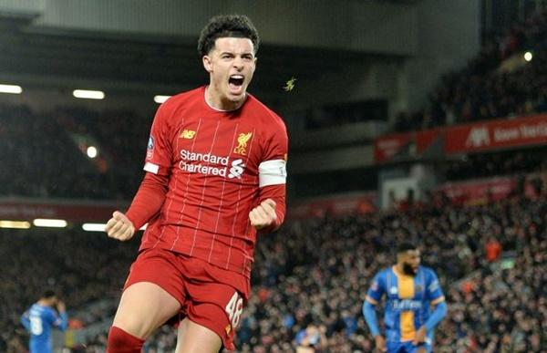 5 tài năng người Anh hứa hẹn tỏa sáng ở đội một Liverpool - Bóng Đá