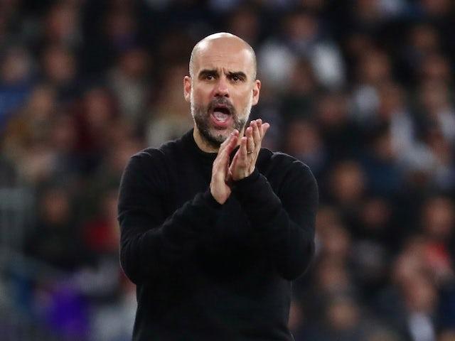 Man City gia hạn với Pep Guardiola - Bóng Đá