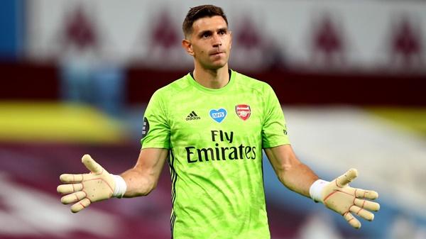 Arsenal bán 6 cầu thủ để chiêu mộ Partey - Bóng Đá