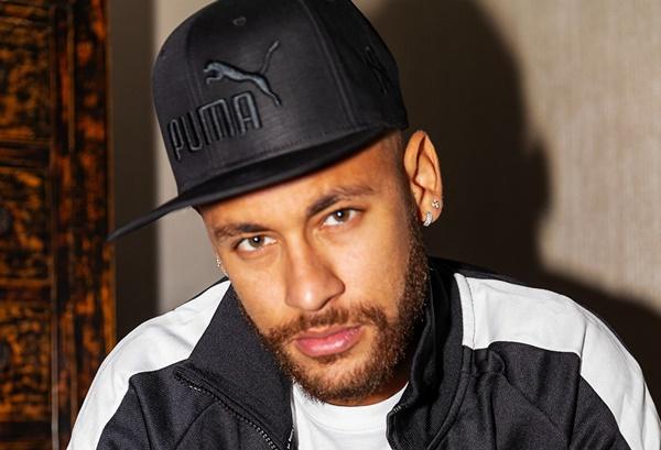 Neymar gia nhập Puma - Bóng Đá