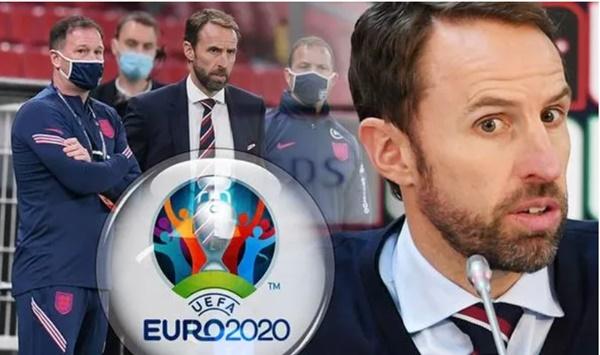England boss Gareth Southgate fears Euro 2020 cancellation because of coronavirus - Bóng Đá