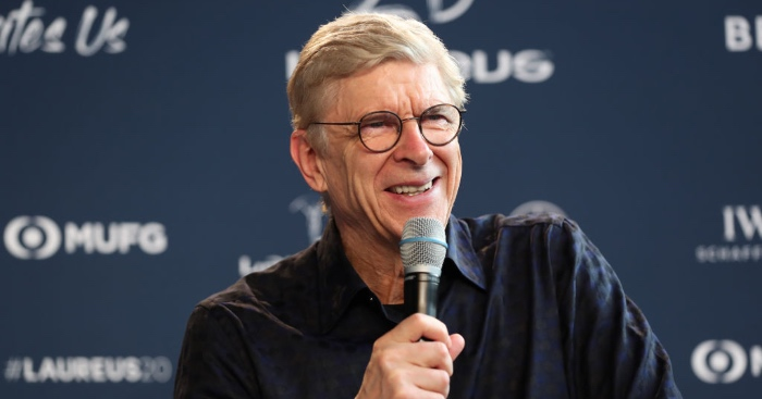 Wenger muốn loại bỏ Nations League - Bóng Đá