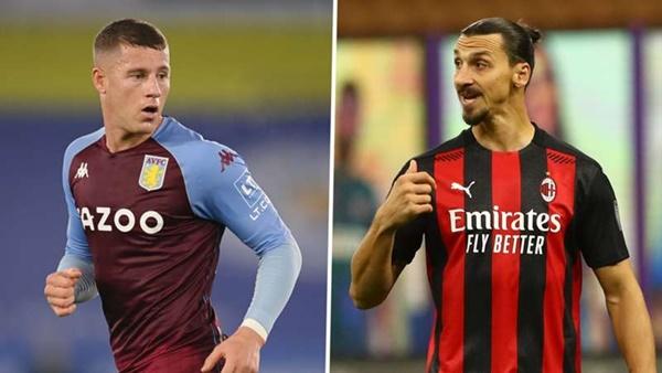 Aston Villa và AC Milan toàn thắng - Bóng Đá