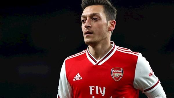 Arsenal thiếu sáng tạo - Bóng Đá
