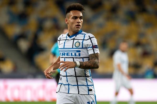 Inter gia hạn với Lautaro - Bóng Đá