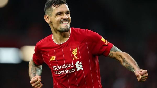 Chiêu mộ Koulibaly, Liverpool đưa Lovren làm vật tế - Bóng Đá