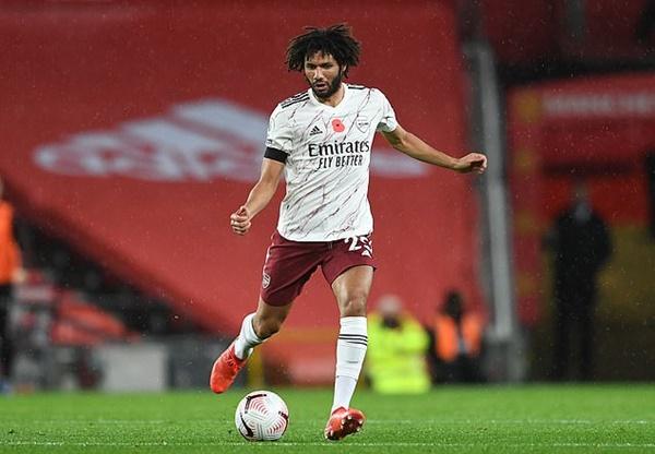 Arsenal chuẩn bị gia hạn Elneny cũng là tin thể thao quốc tế ngày 7/11/2020 đáng chú ý