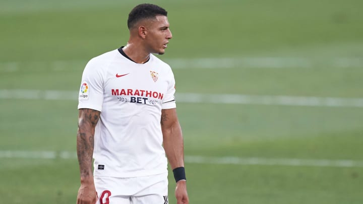 Juve chiêu mộ Diego Carlos - Bóng Đá