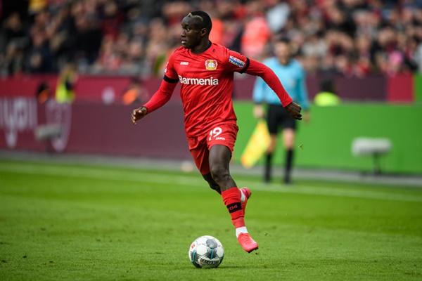 M.U chiêu mộ Moussa Diaby - Bóng Đá