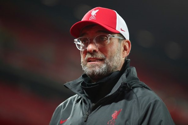 Jurgen Klopp agrees with Liverpool board on Alaba, Koulibaly and Upamecano transfer stance - Bóng Đá