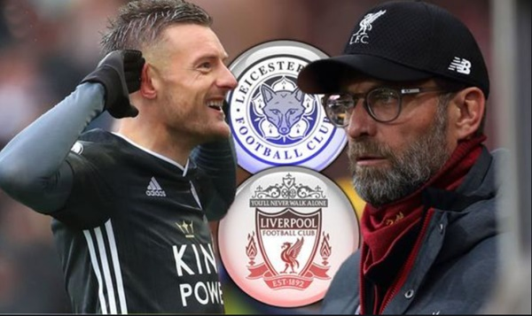 Liverpool boss Jurgen Klopp tipped to implement new tactical system against Leicester - Bóng Đá