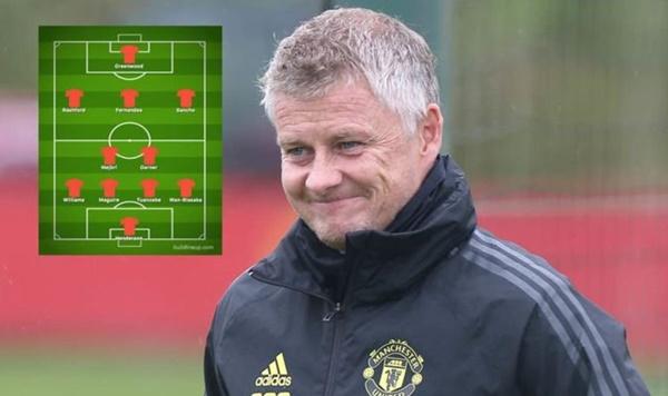 Man Utd boss Ole Gunnar Solskjaer facing four dilemmas ahead of West Brom clash - Bóng Đá