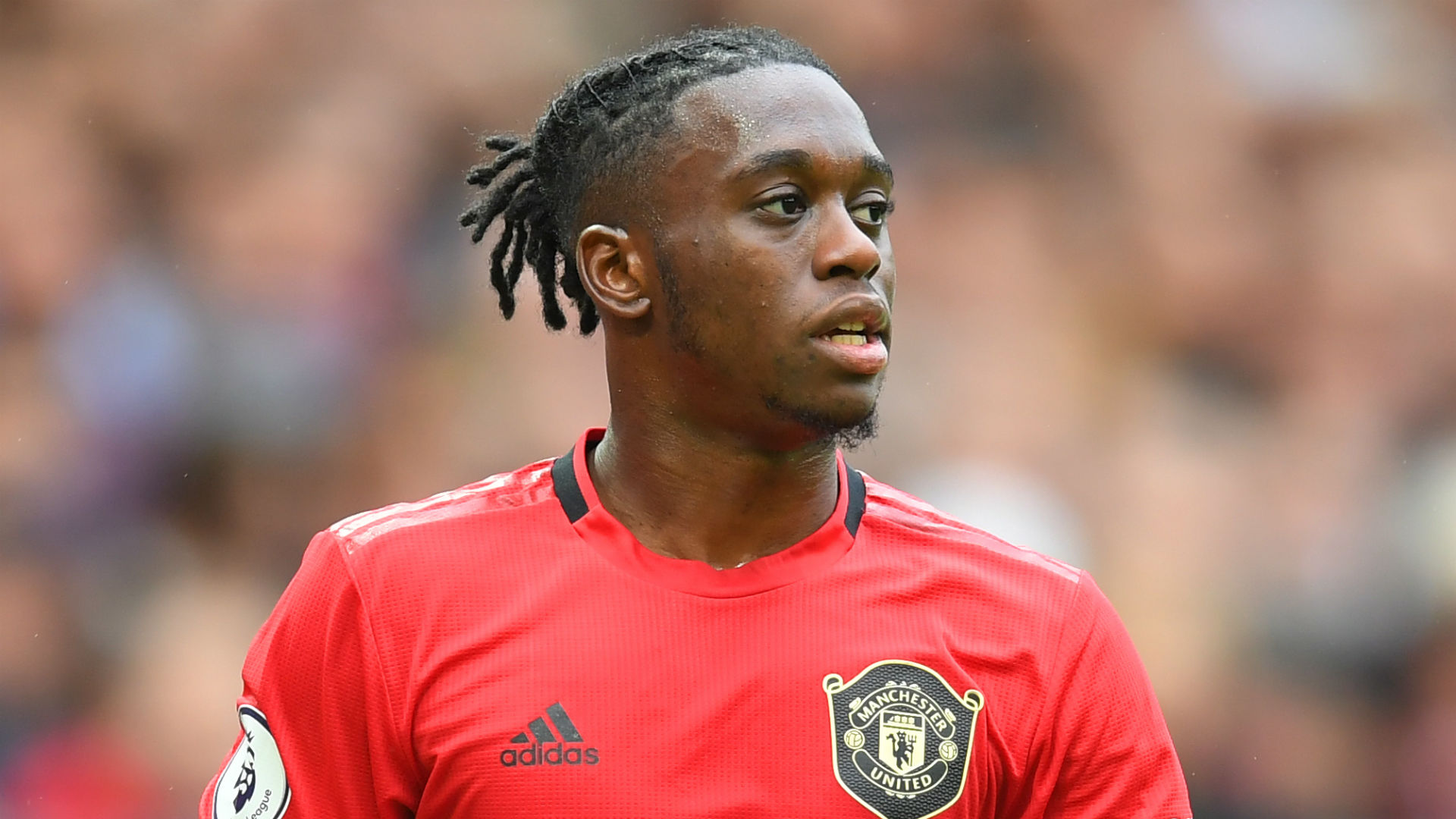 Former Man Utd Full-Back Keen To See This From Aaron Wan-Bissaka - Bóng Đá