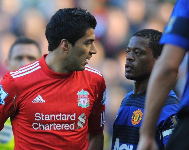 Jordan Henderson admits Luis Suarez T-shirt regret after racist abuse of Patrice Evra - Bóng Đá