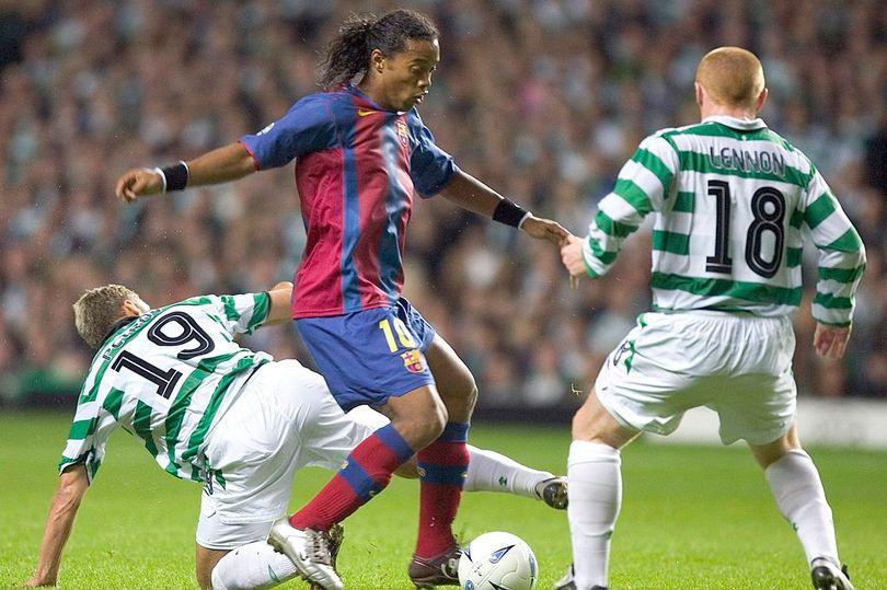 Ronaldinho là niềm cảm hứng của Kai Havertz - Bóng Đá