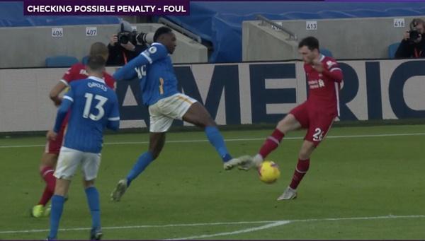 TRỰC TIẾP Brighton 1-1 Liverpool: Bàn gỡ bất ngờ (KT) - Bóng Đá
