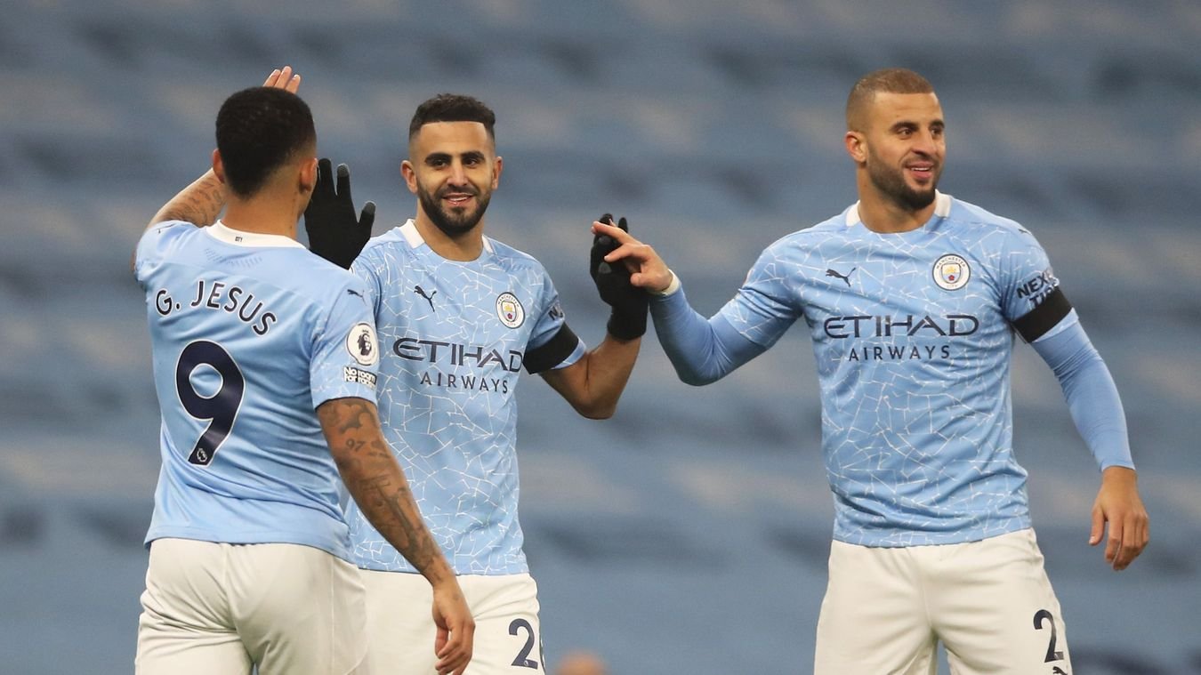 Players are losing the joy of playing, says Man City's Guardiola - Bóng Đá