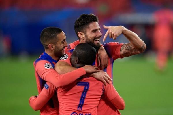 5 thống kê thú vị sau lượt trận thứ 5 Champions League - Bóng Đá