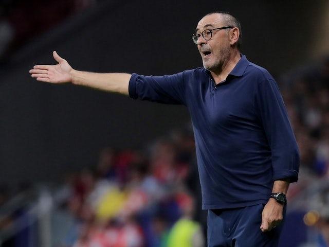 Arsenal 'would consider Maurizio Sarri appointment' - Bóng Đá