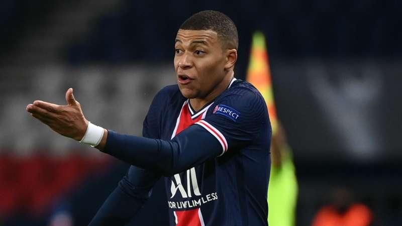 Mbappe's father gives update on PSG star's future - Bóng Đá