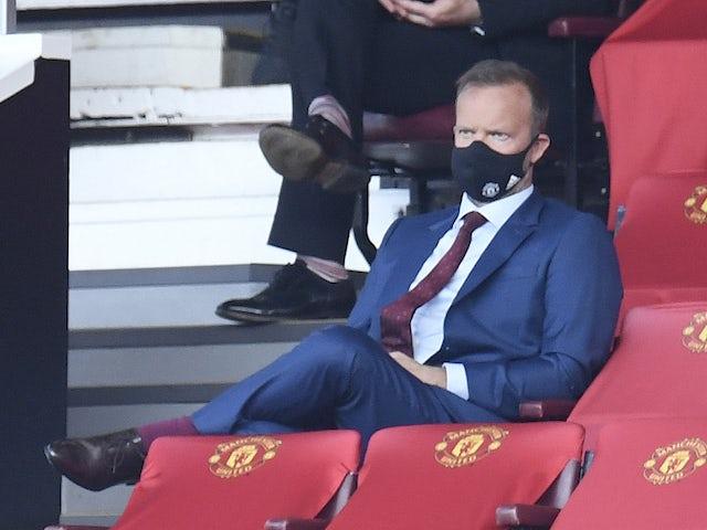 Man Utd chọn ra 5 ứng viên cho vị trí Giám đốc bóng đá - Bóng Đá