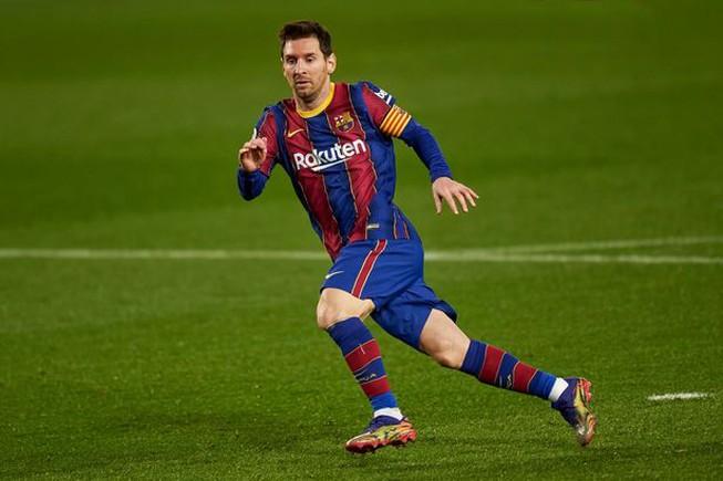 Joan Laporta: Barca nhiều lần lừa dối Messi - Bóng Đá