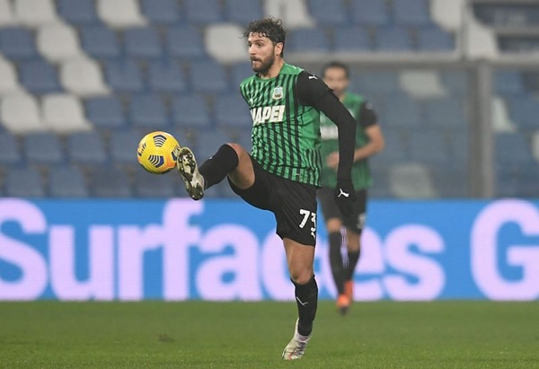 10 tiền vệ xuất sắc nhất Serie A 2020 - Bóng Đá