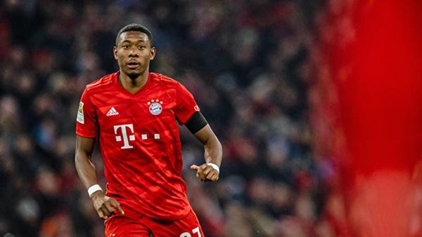 """Nc247info tổng hợp: Klopp từ chối """"siêu hậu vệ"""" Bayern Munich vì ... Lùn"""