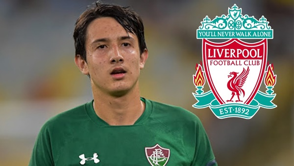 Five players set to save Liverpool millions including Alisson protege and 'new Philipp Lahm' - Bóng Đá