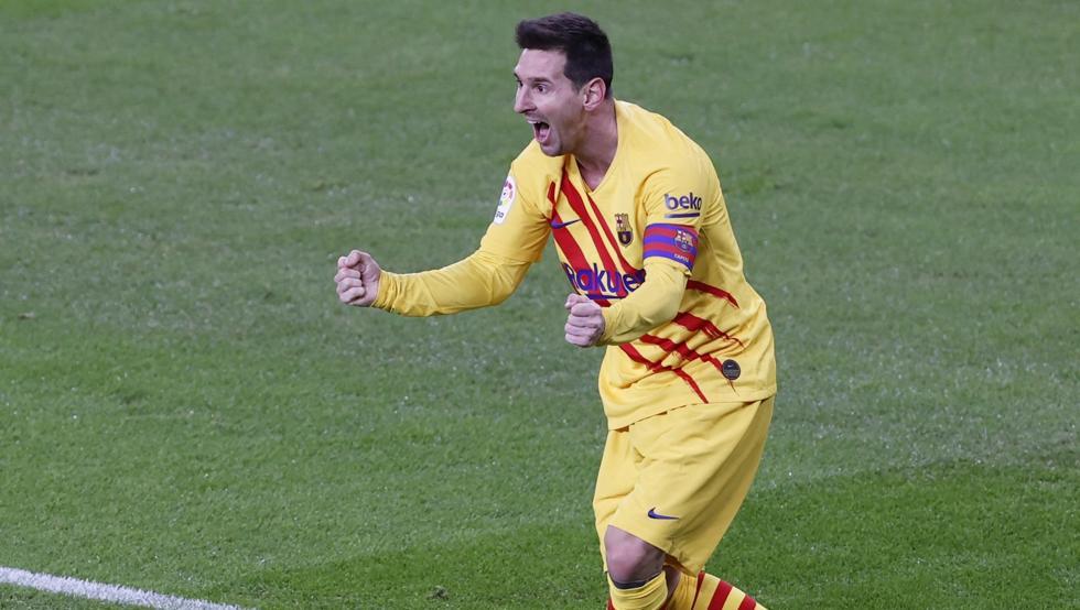 Pep nói về khả năng chiêu mộ Messi - Bóng Đá
