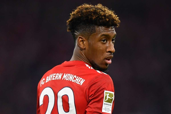 5 players Manchester City could sign in January - Bóng Đá