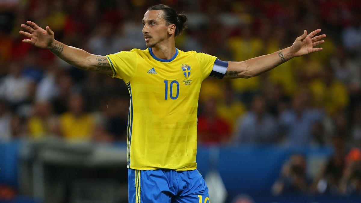 Dejan Kulusevski ủng hộ Ibra tham dự EURO 2020 - Bóng Đá