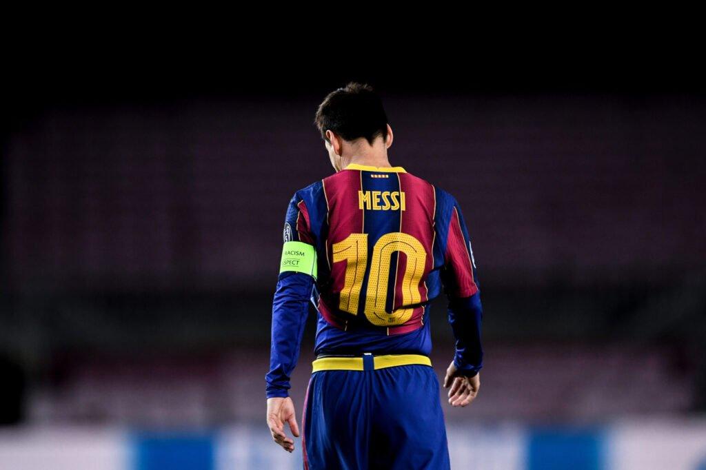 Koeman không chắc về Messi - Bóng Đá