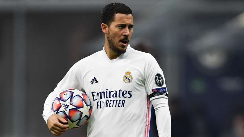 Zidane urges patience with Hazard as Real Madrid crash out of Supercopa with Athletic Club defeat - Bóng Đá