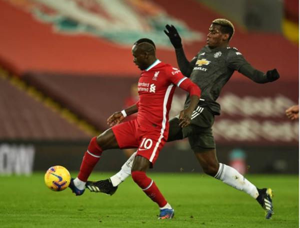 TRỰC TIẾP Liverpool 0-0 Man Utd: Chờ đợi thời cơ (H1) - Bóng Đá