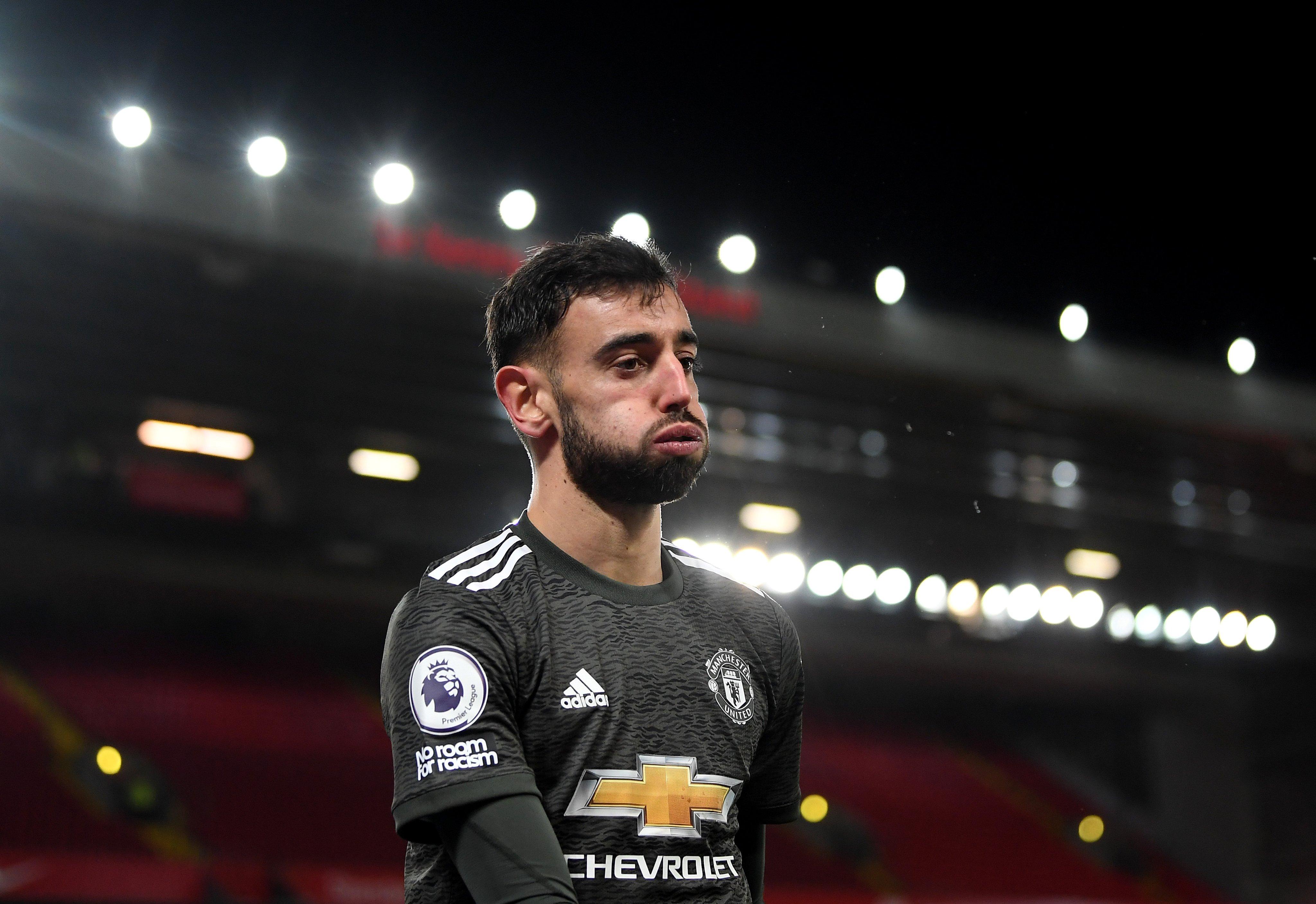TRỰC TIẾP Liverpool 0-0 Man Utd: Alisson cứu thua xuất thần (H2) - Bóng Đá