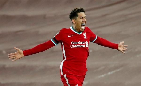 Chris Sutton: 'Firmino đang là vấn đề của Liverpool' - Bóng Đá