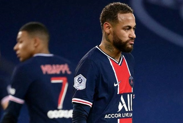 Neymar: Mauricio Pochettino could give PSG star leave to celebrate his sister's birthday - Bóng Đá