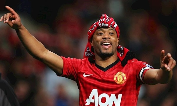 5 best January signings in Manchester United history - Bóng Đá