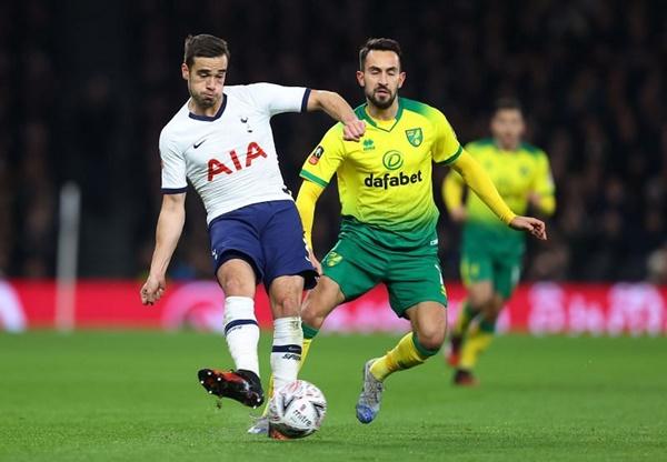 5 Tottenham Hotspur players who are out of favour under Jose Mourinho - Bóng Đá