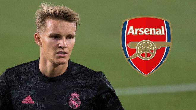 Mức lương Odegaard nhận được tại Arsenal - Bóng Đá