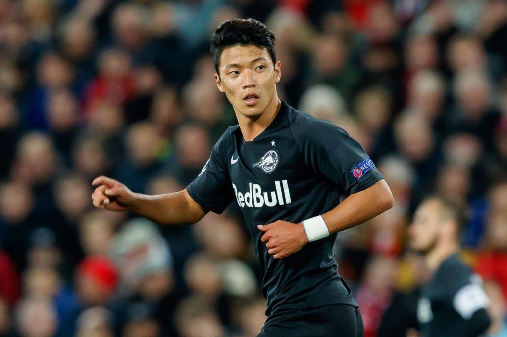 West Ham chiêu mộ Hwang Hee-chan - Bóng Đá