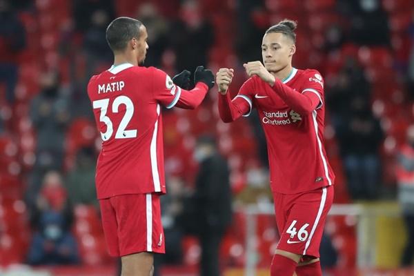 3 trung vệ Liverpool nên chiêu mộ - Bóng Đá