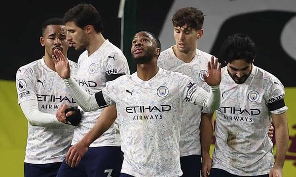 8 thống kê thú vị sau vòng 22 Premier League - Bóng Đá