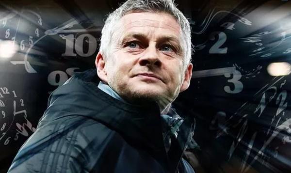 Manchester United boss Ole Gunnar Solskjaer needs a time machine after Southampton win - Bóng Đá