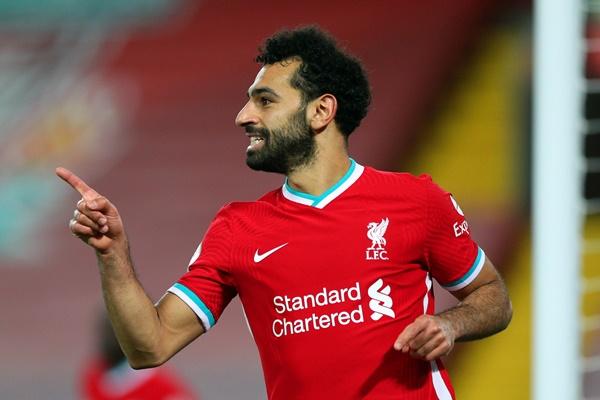 TRỰC TIẾP Liverpool 1-1 Man City: Mohamed Salah gỡ hòa (H2) - Bóng Đá