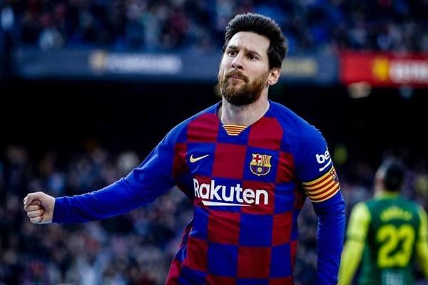 10 kỷ lục đang được Messi nắm giữ - Bóng Đá