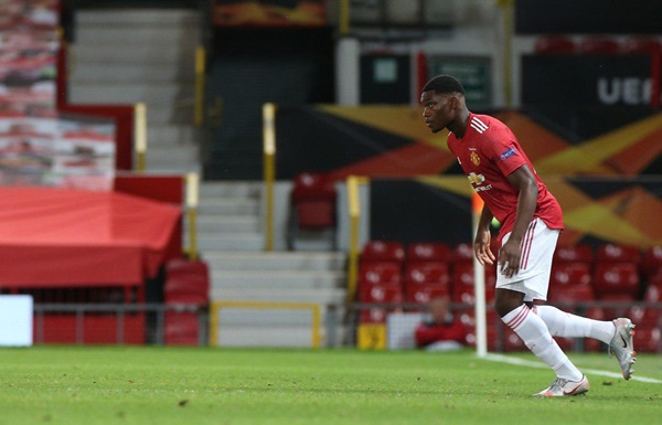 5 Manchester United players on loan who can become regulars in the first-team - Bóng Đá