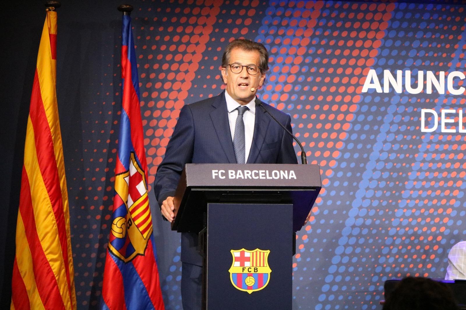 Toni Freixa: Barca nhận được đầu tư 250 triệu  - Bóng Đá